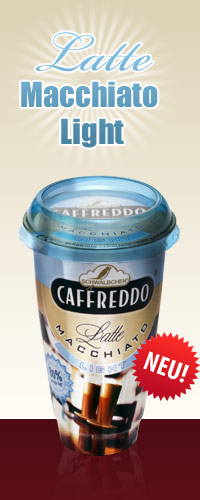 Caffreddo Macchiato Light